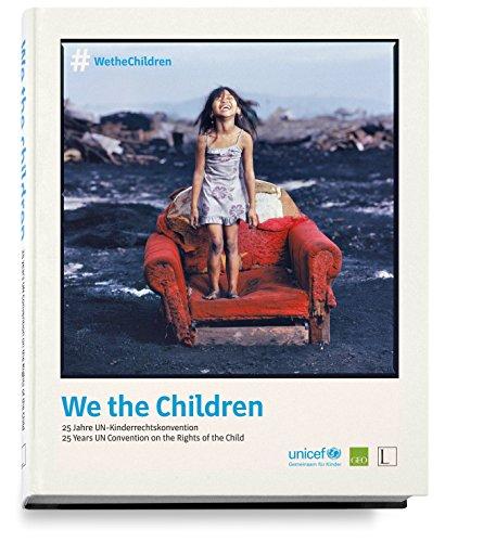 We the Children: Christiane Breustedt