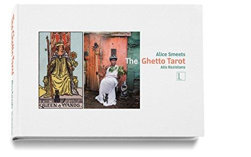 The Ghetto Tarot: Alice Smeets