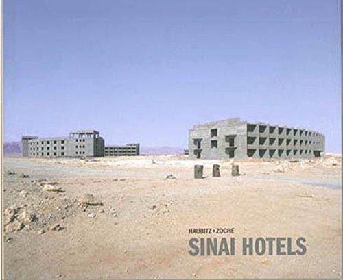 Sinai Hotels.: Haubitz, Sabine - Stefanie Zoche