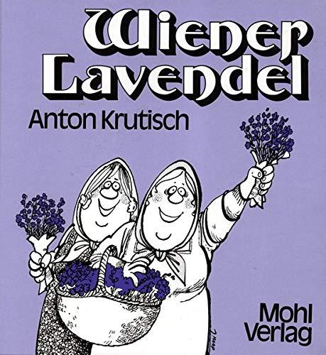 9783901761416: Wiener Lavendel