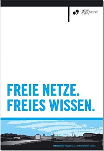 9783901761645: Freie Netze. Freies Wissen