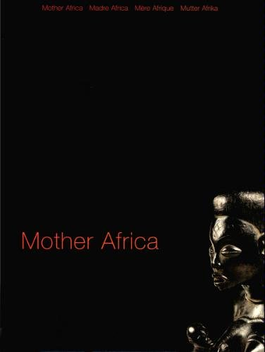 9783901801181: Mother Africa/ Madre Africa/Mere Afrique/Mutter Afrika (English and Spanish Edition)