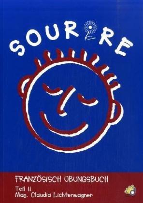 9783901838781: Sourire. Franz�sisches �bungsbuch: Sourire - Teil 2