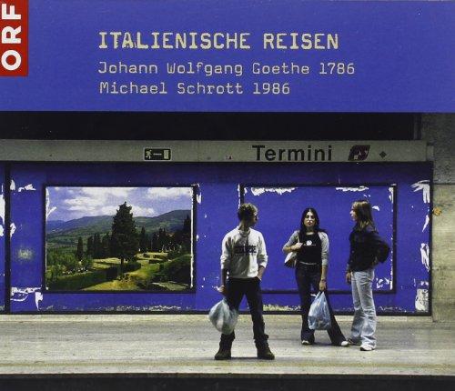 9783901846786: Italienische Reisen