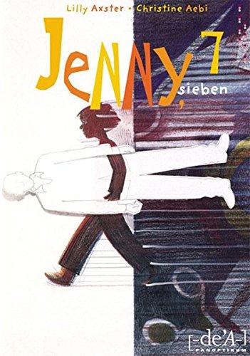 9783901867255: Jenny, sieben