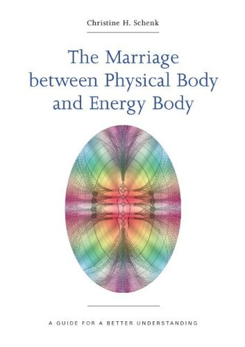 9783901889028: The marriage between physical body and energy body