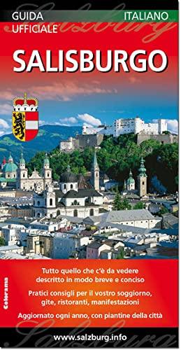 9783901988059: Salisburgo: Guida ufficiale