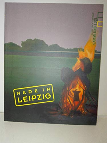 Made in Leipzig: Pictures from a City: Schmidt, Hans-Werner et