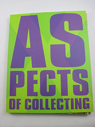 Aspects of Collecting. Essl Museum. Text in English and German.: Essl, Karlheinz.