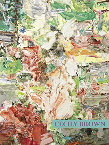 9783902001672: Cecily Brown