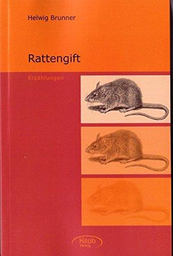 9783902005656: Rattengift: Erz�hlungen