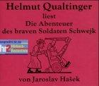 9783902027931: Die Abenteuer des braven Soldaten Schwejk. 3 CDs.