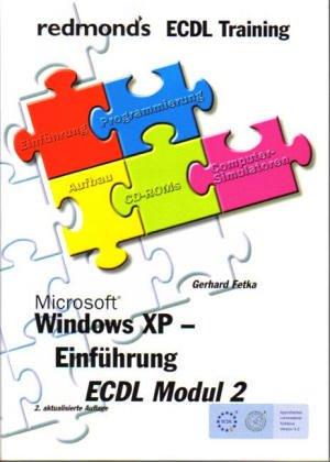 Microsoft Windows XP Einführung