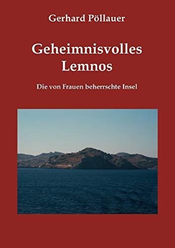 9783902096777: Geheimnisvolles Lemnos (German Edition)