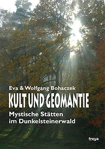 9783902134929: Kult und Geomantie