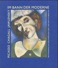 9783902144645: Im Bann der Moderne - Picasso, Chagall, Jawlensky