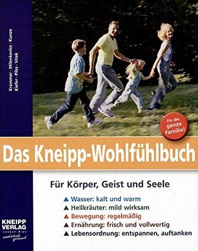9783902191045: Das Kneipp-Wohlfühlbuch