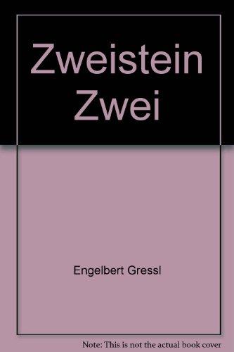 9783902201003: Zweistein Zwei