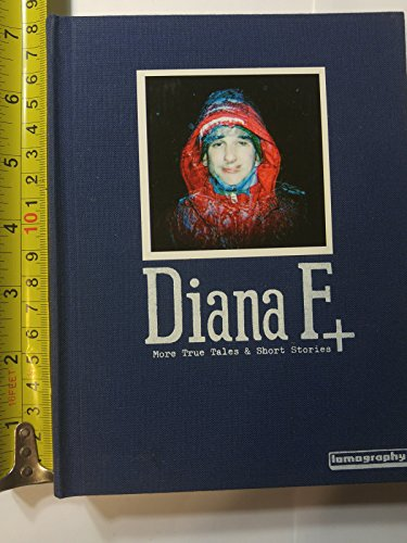 Diana F+: More True Tales and Short Stories: Masters, Diana