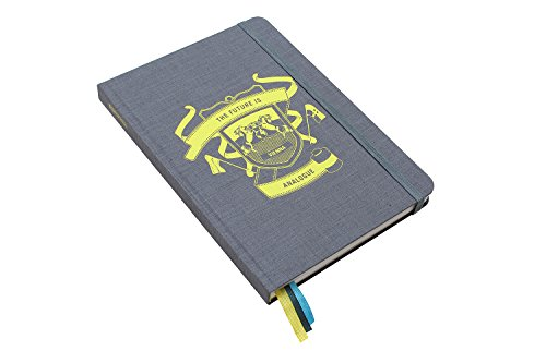 9783902217202: Vienna Lomo Notebook