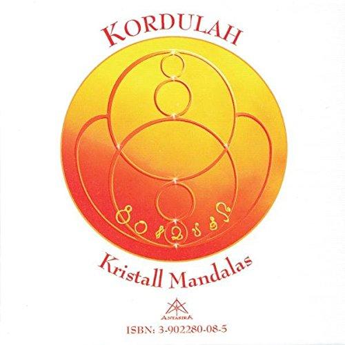 9783902280084: Kordulah - Kristall Mandalas