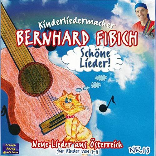 9783902304162: Schöne Lieder!: Neue Lieder aus Österreich für Kinder von 3-11