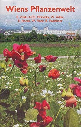 9783902421043: Wiens Pflanzenwelt