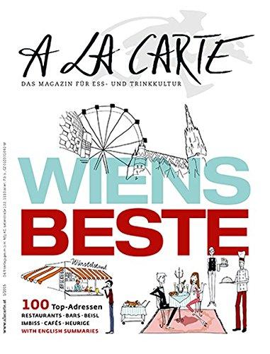 9783902469618: A la Carte: Wiens Beste