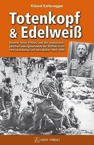 9783902475572: Totenkopf und Edelweiß