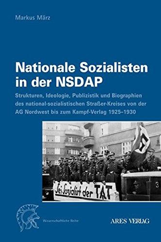 9783902475794: Nationale Sozialisten in der NSDAP