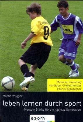 9783902480507: leben lernen durch sport