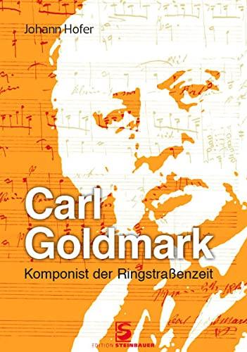 9783902494726: Carl Goldmark