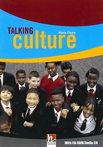 Talking Culture: mit CD-ROM: Cleary, Maria