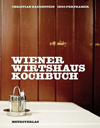 9783902517821: Wiener Wirtshauskochbuch