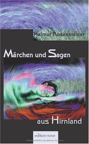 9783902518767: Märchen und Sagen aus Hirnland