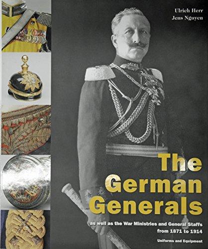 9783902526618: The German Generals