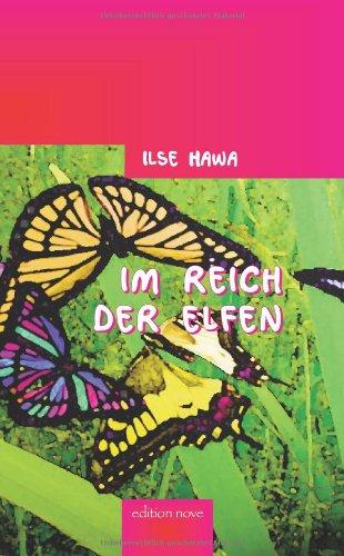9783902528360: Im Reich der Elfen (German Edition)