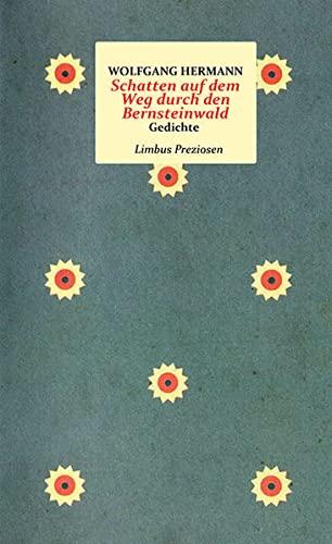 9783902534934: Schatten auf dem Weg durch den Bernsteinwald
