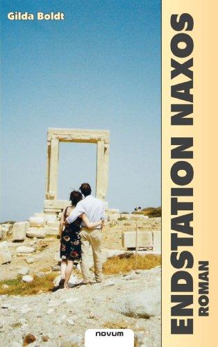 9783902536495: Endstation Naxos (German Edition)