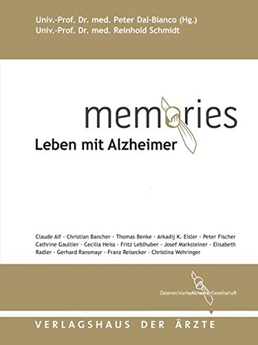 9783902552372: Memoris: Leben mit Alzheimer