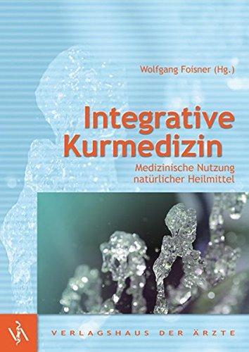 Integrative Kurmedizin: Wolfgang Foisner
