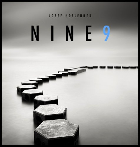 Nine (Limited Edition with print): Hoflehner, Josef (Signed)