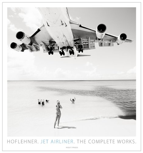 9783902600110: Jet Airliner: The Complete Works