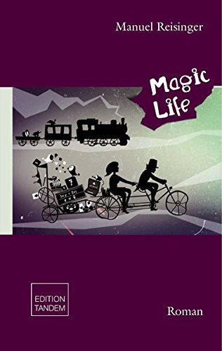 9783902606945: Magic Life
