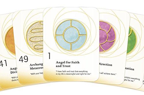 9783902636409: Energized Angel Symbols. 49 energized cards