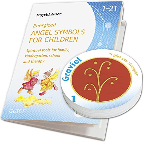 9783902636874: Energized Angel Symbols for Children. Spiritual tools for family, kindergarten, school and therapy