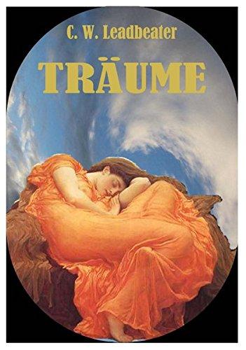 9783902640437: Träume. Eine theosophische Studie. (Livre en allemand)