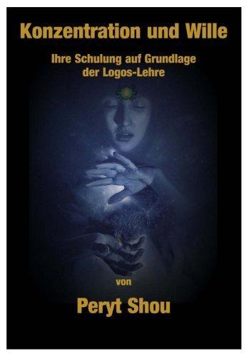 9783902640789: Konzentration und Wille.