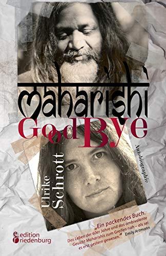 9783902647344: Maharishi Good Bye