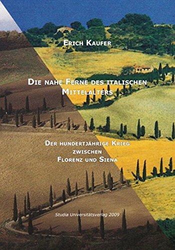 Die nahe Ferne des italischen Mittelalters: Erich Kaufer